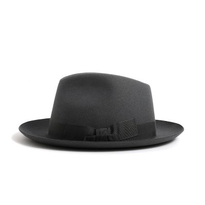 Rohw master product by Tesi LAPIN FUR FELT HAT