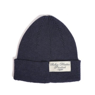 Rohw master product by Tesi KNIT CAP