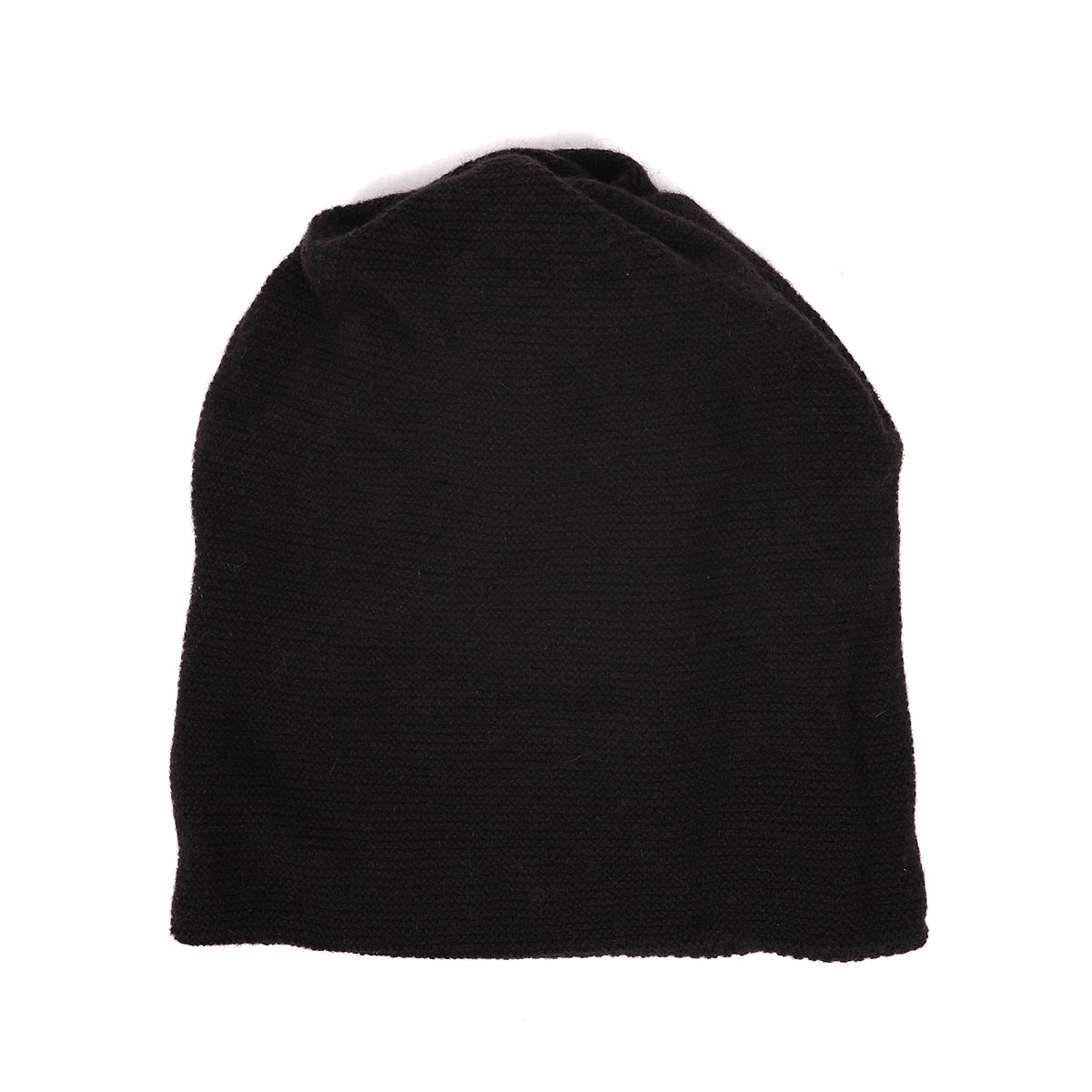 PURE CASHMERE SCREW KNITCAP 詳細画像2