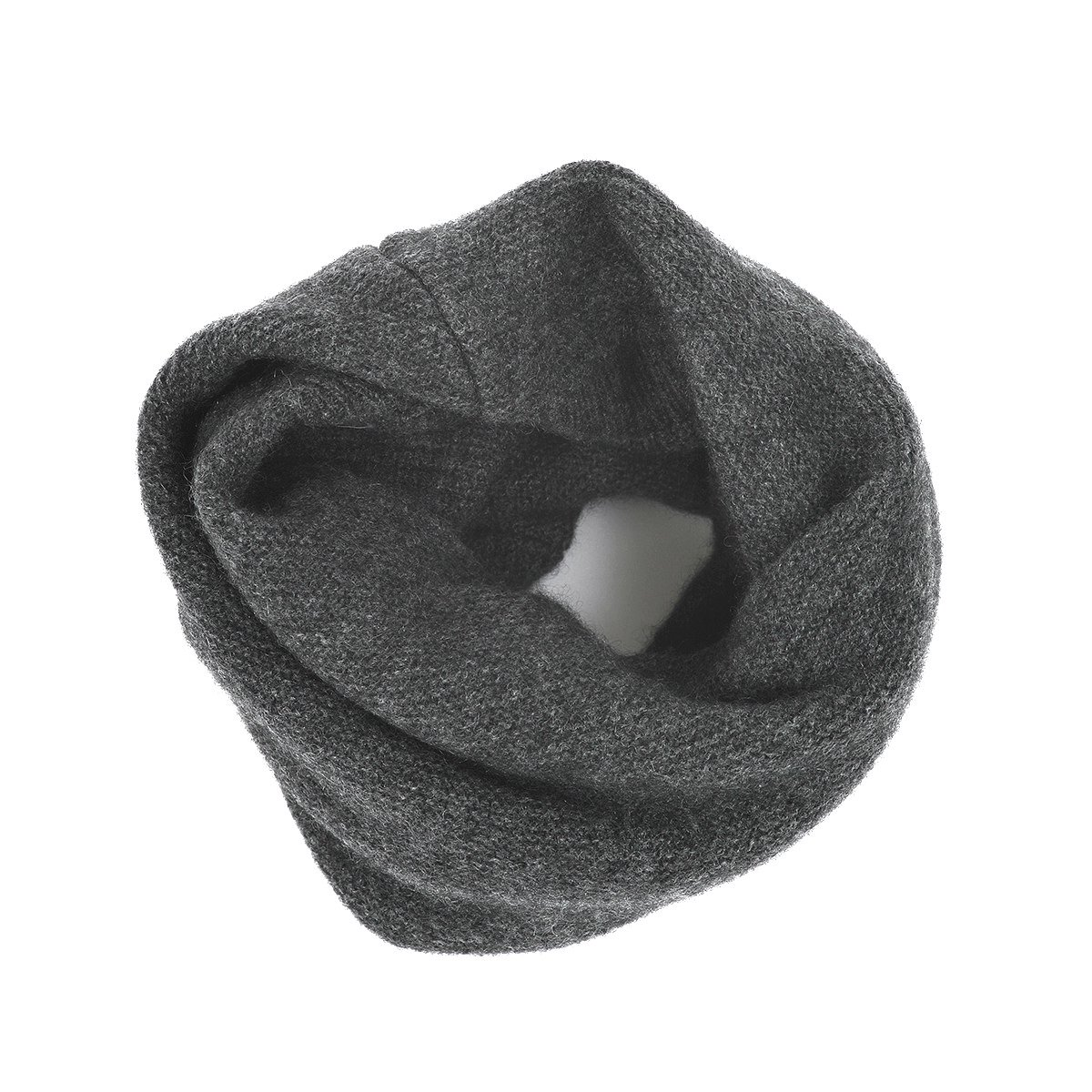 PURE CASHMERE SCREW KNITCAP 詳細画像4