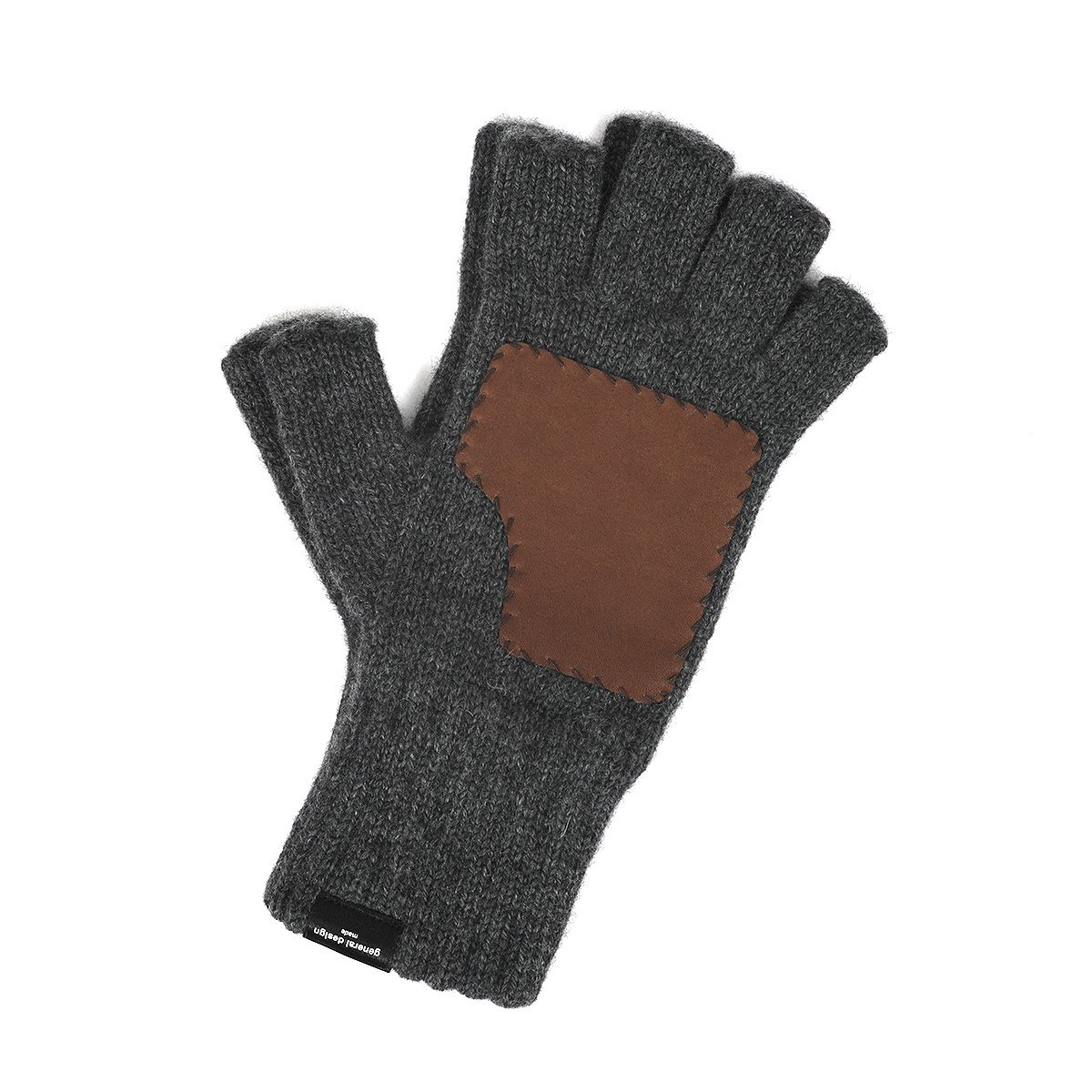 CASHMERE FINGERLESS GLOVE 詳細画像3