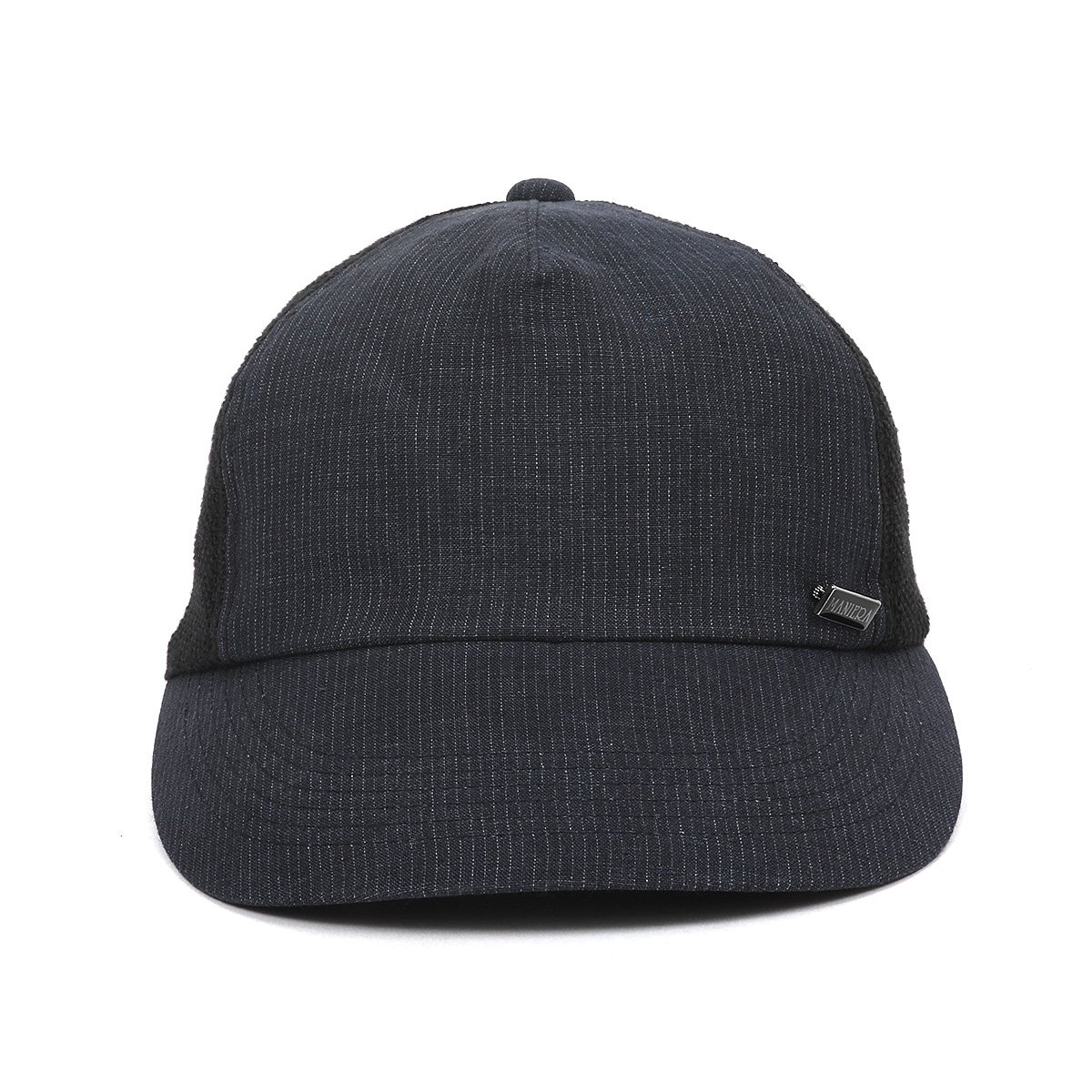 COMBINATION LINEN WIDECAP 詳細画像2