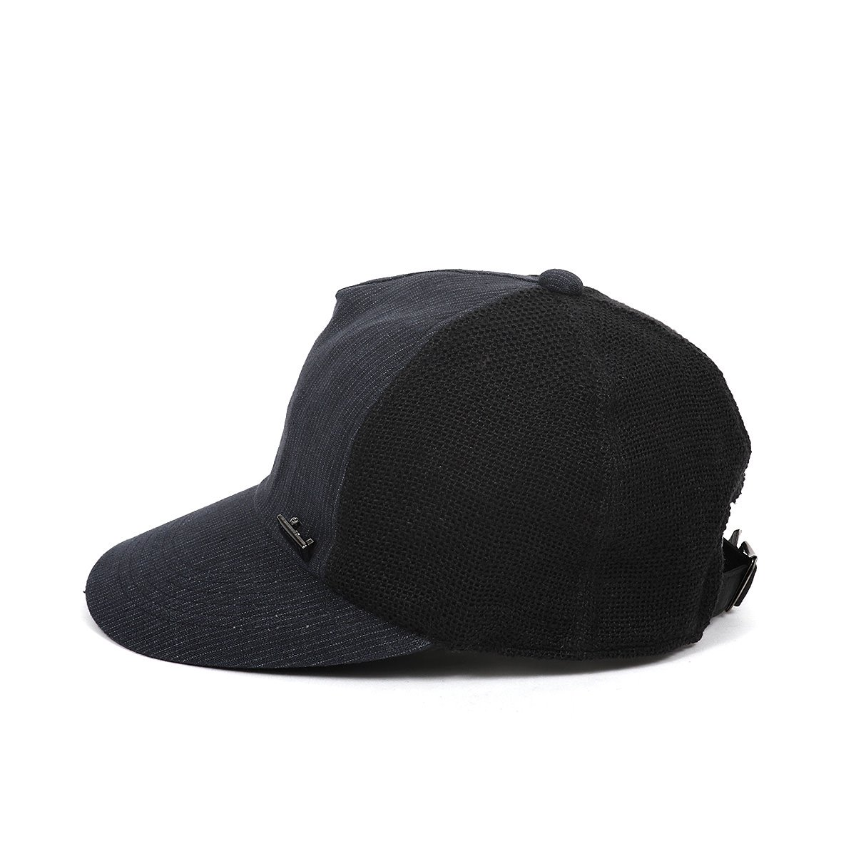 COMBINATION LINEN WIDECAP 詳細画像3