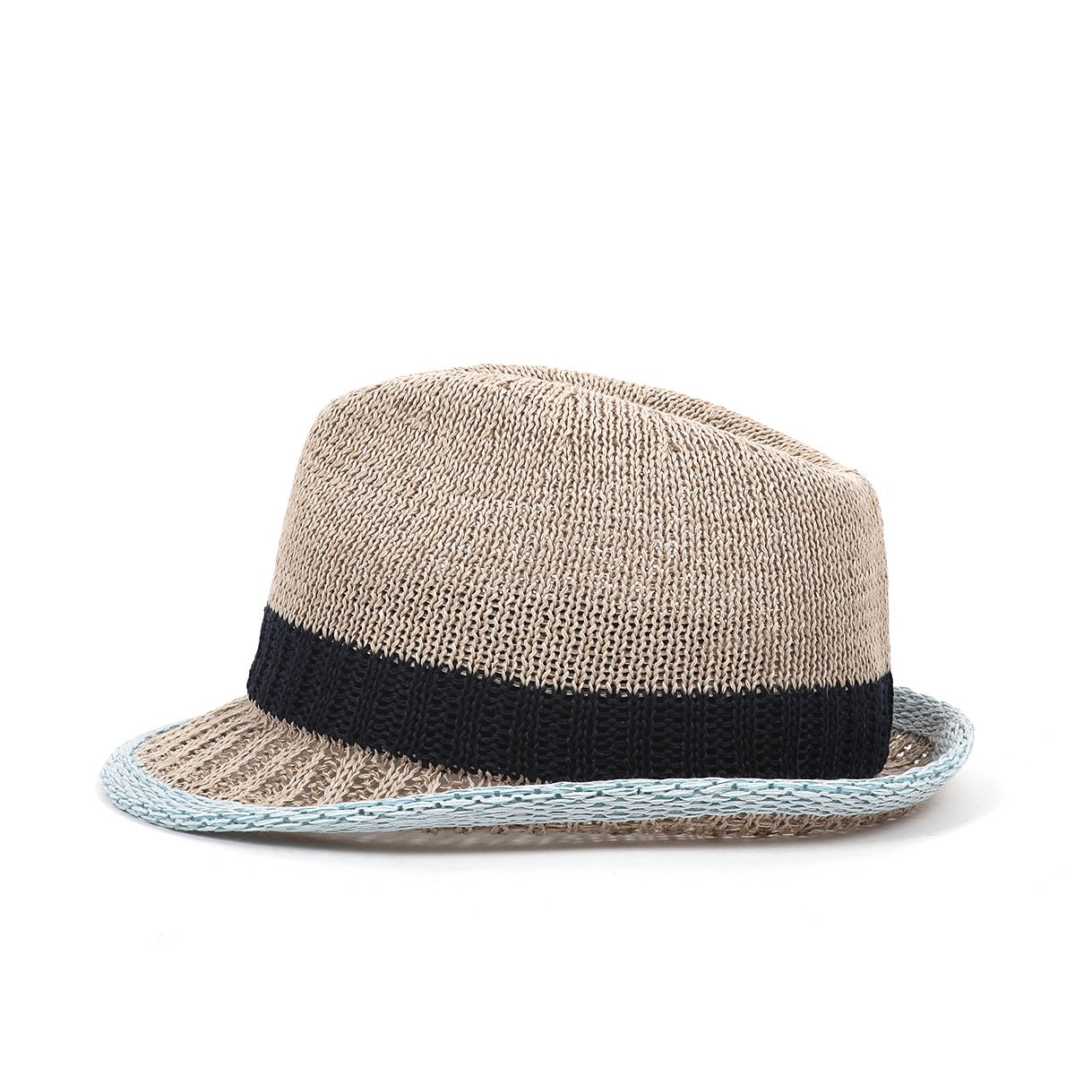 COMBINATION STRAW THERMO HAT 詳細画像1
