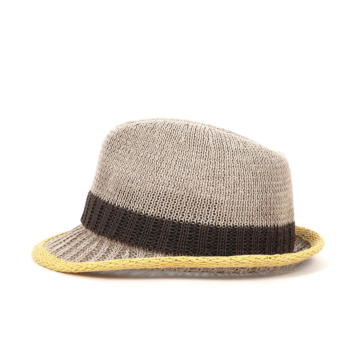 COMBINATION STRAW THERMO HAT 詳細画像2