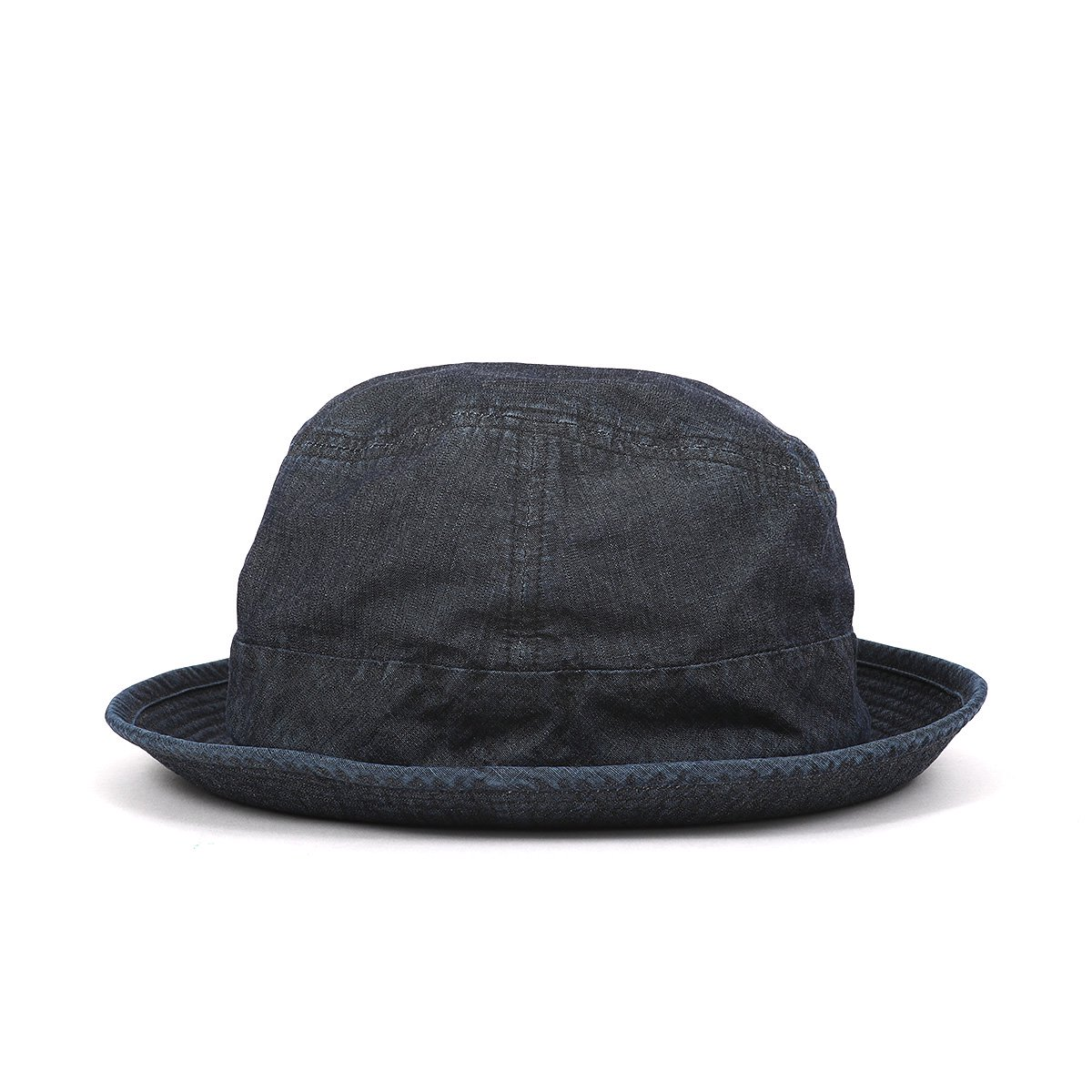 CHAMBRAY COMPACT HAT 詳細画像2