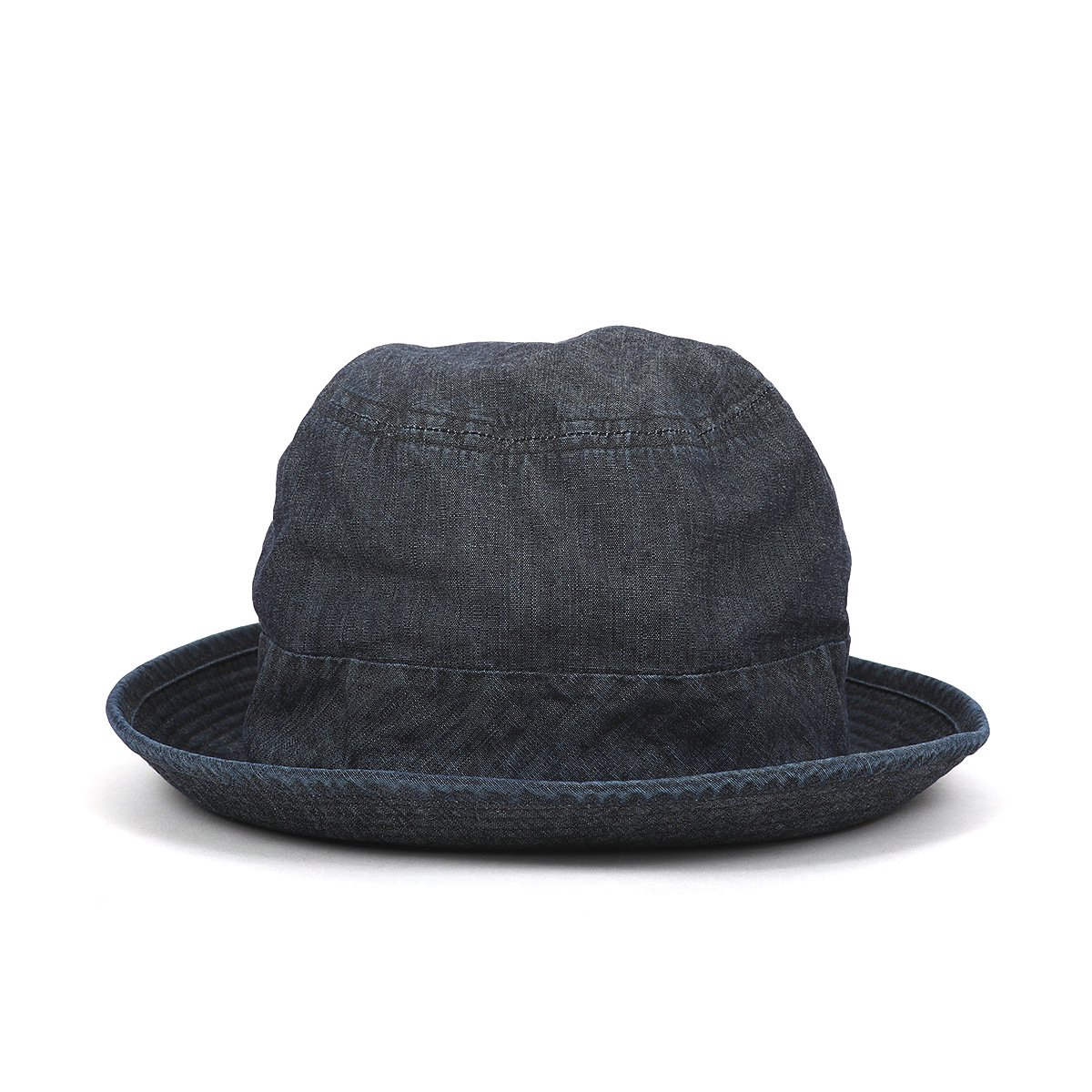 CHAMBRAY COMPACT HAT 詳細画像3
