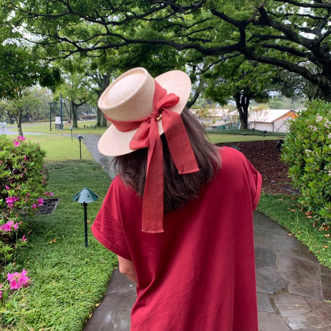 Julia(RED×BEIGE) 詳細画像6