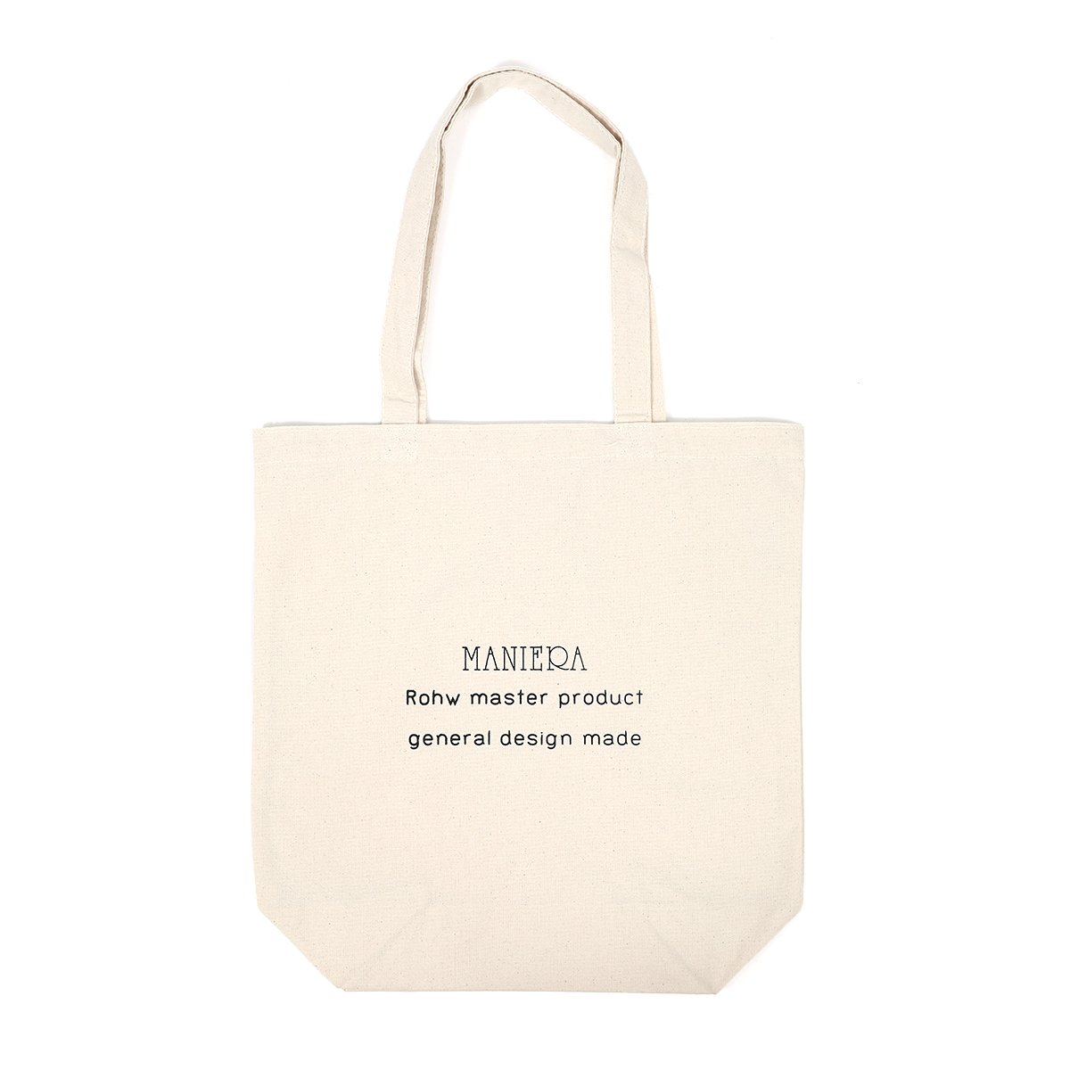 general design TOTE BAG 詳細画像1