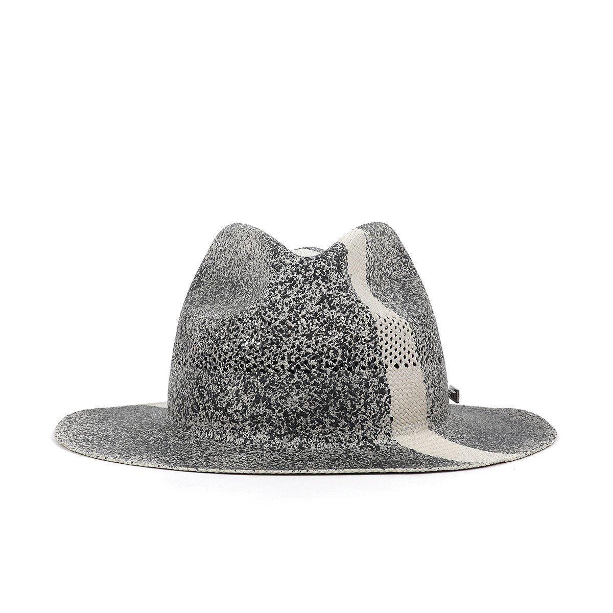 AIR BRUSH PANAMA HAT 詳細画像1