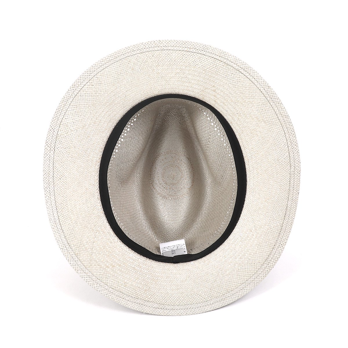 AIR BRUSH PANAMA HAT 詳細画像4