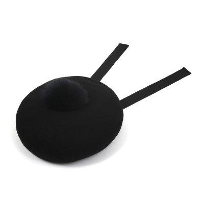 mushroom black