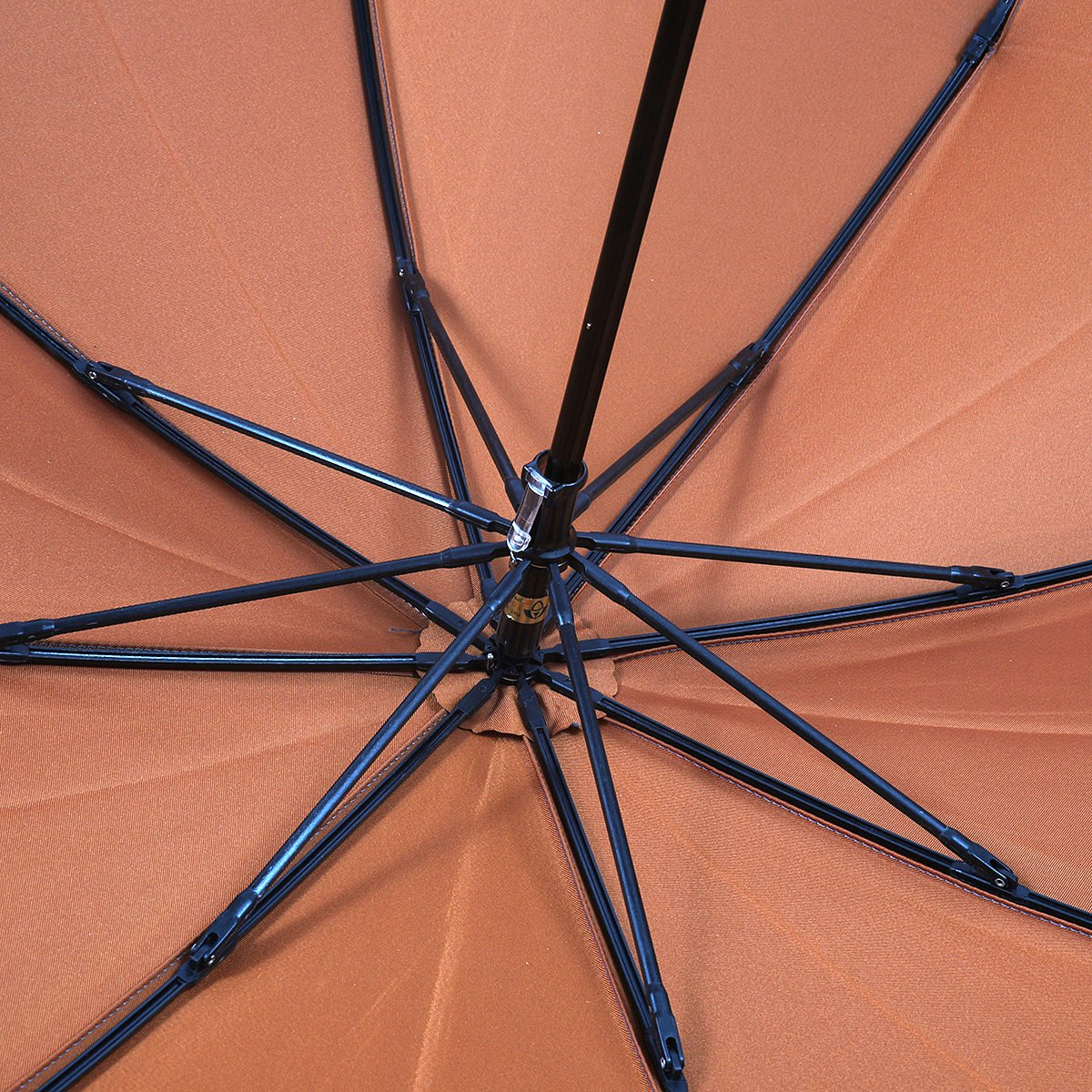608K SOLID FOLDING UMBRELLA 詳細画像7