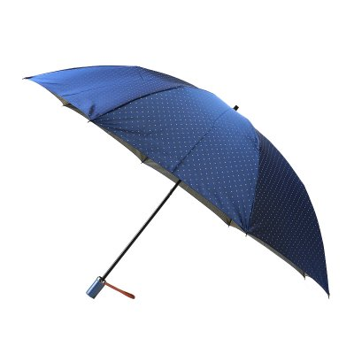 608K DOT FOLDING UMBRELLA