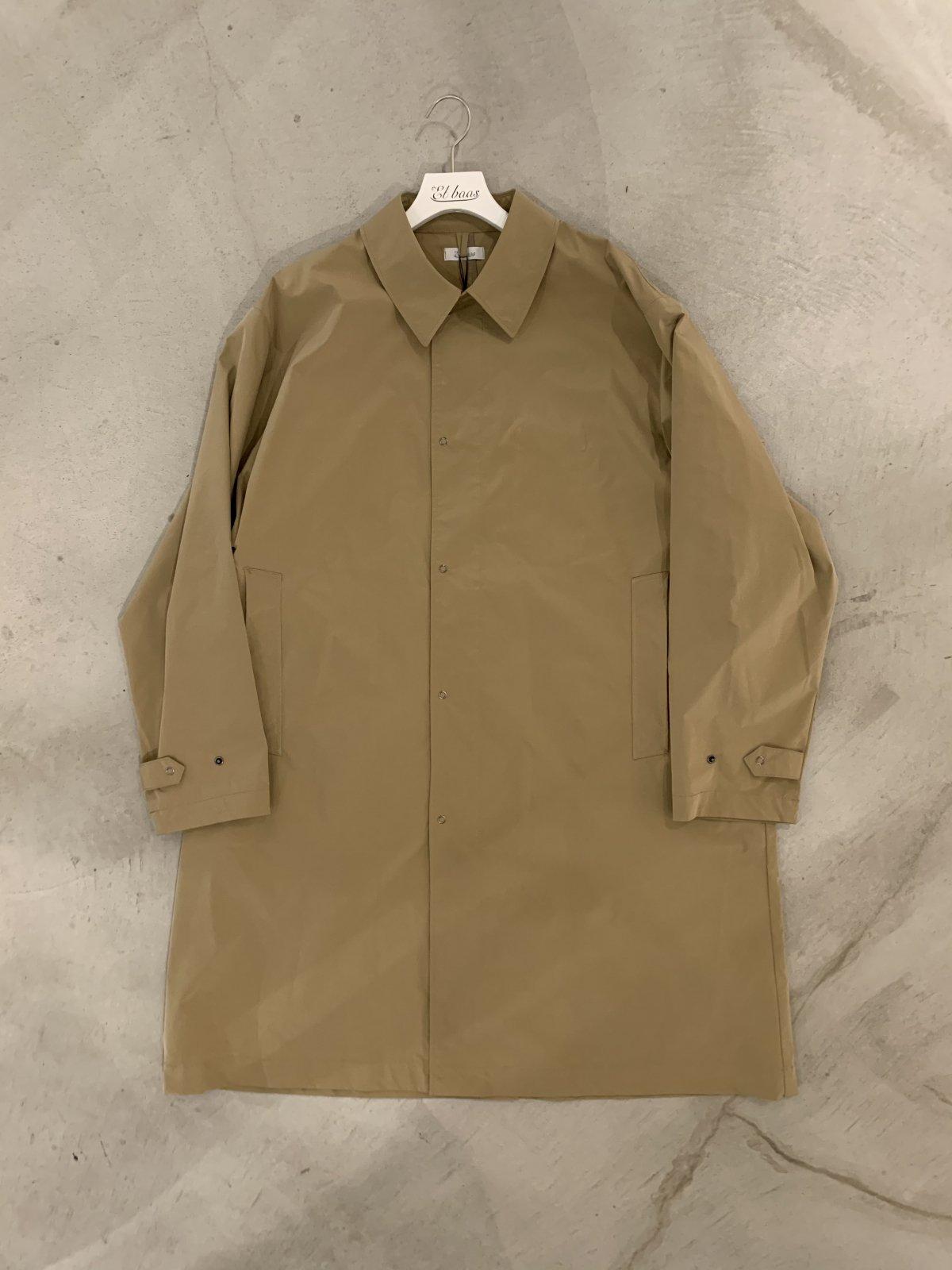 Et baas Comfy Coat 詳細画像10