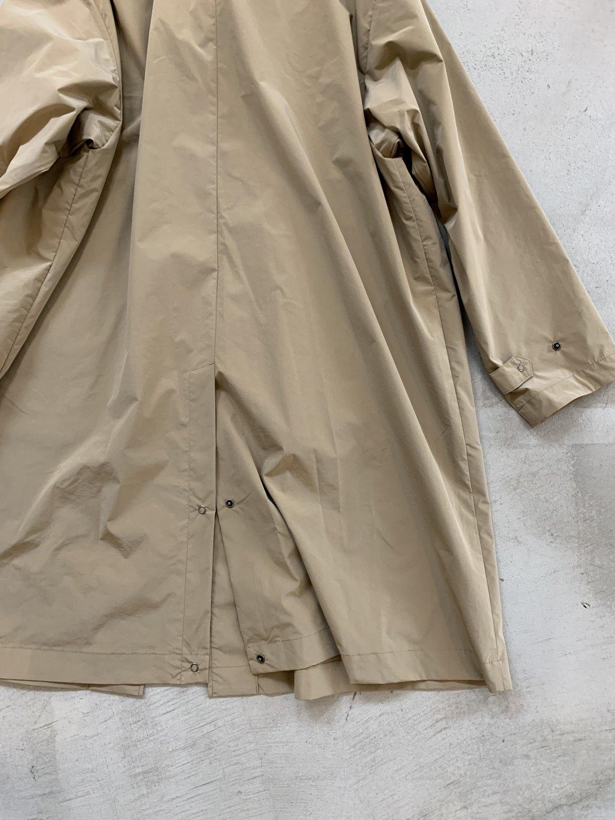 Et baas Comfy Coat 詳細画像15