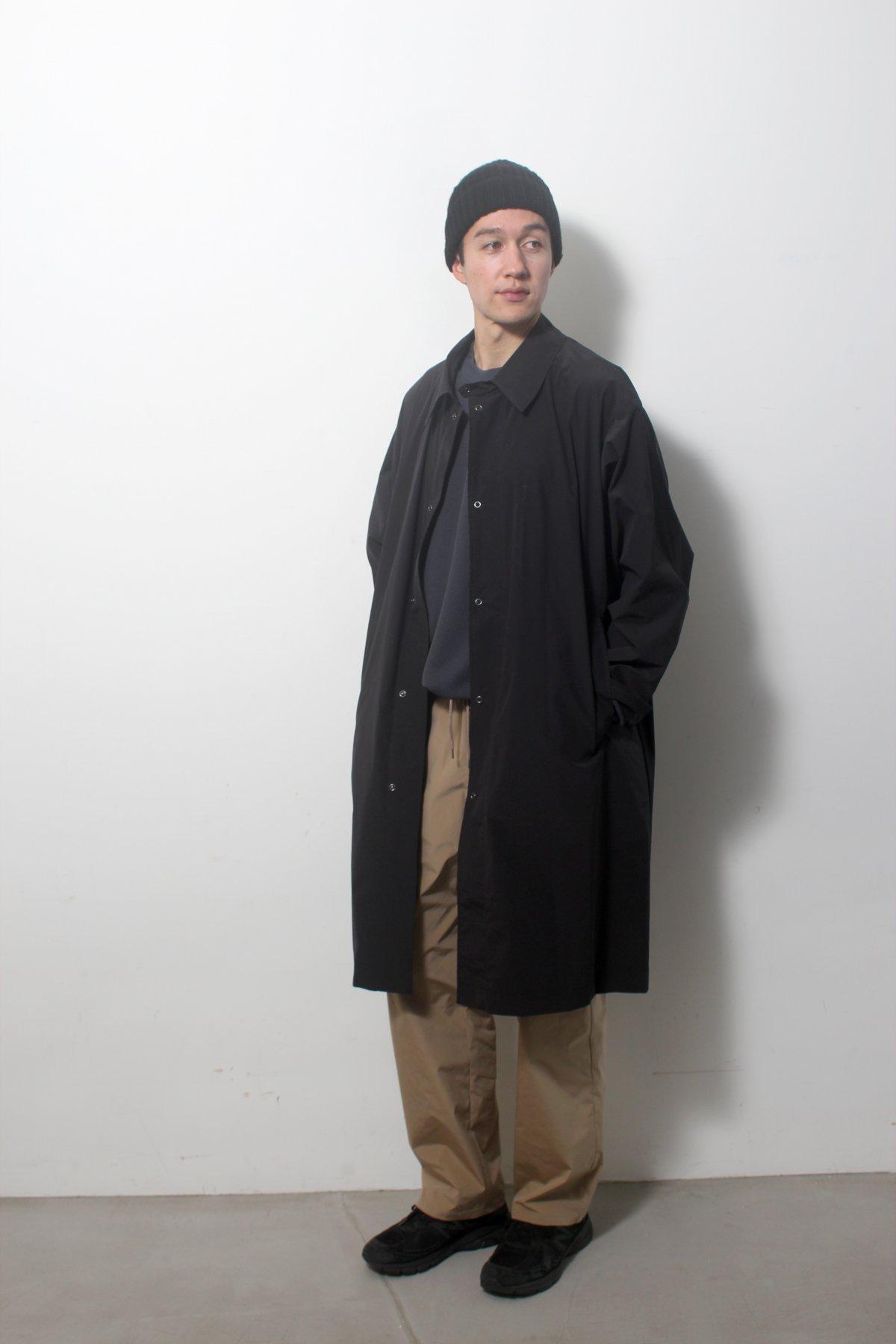 Et baas Comfy Coat 詳細画像3