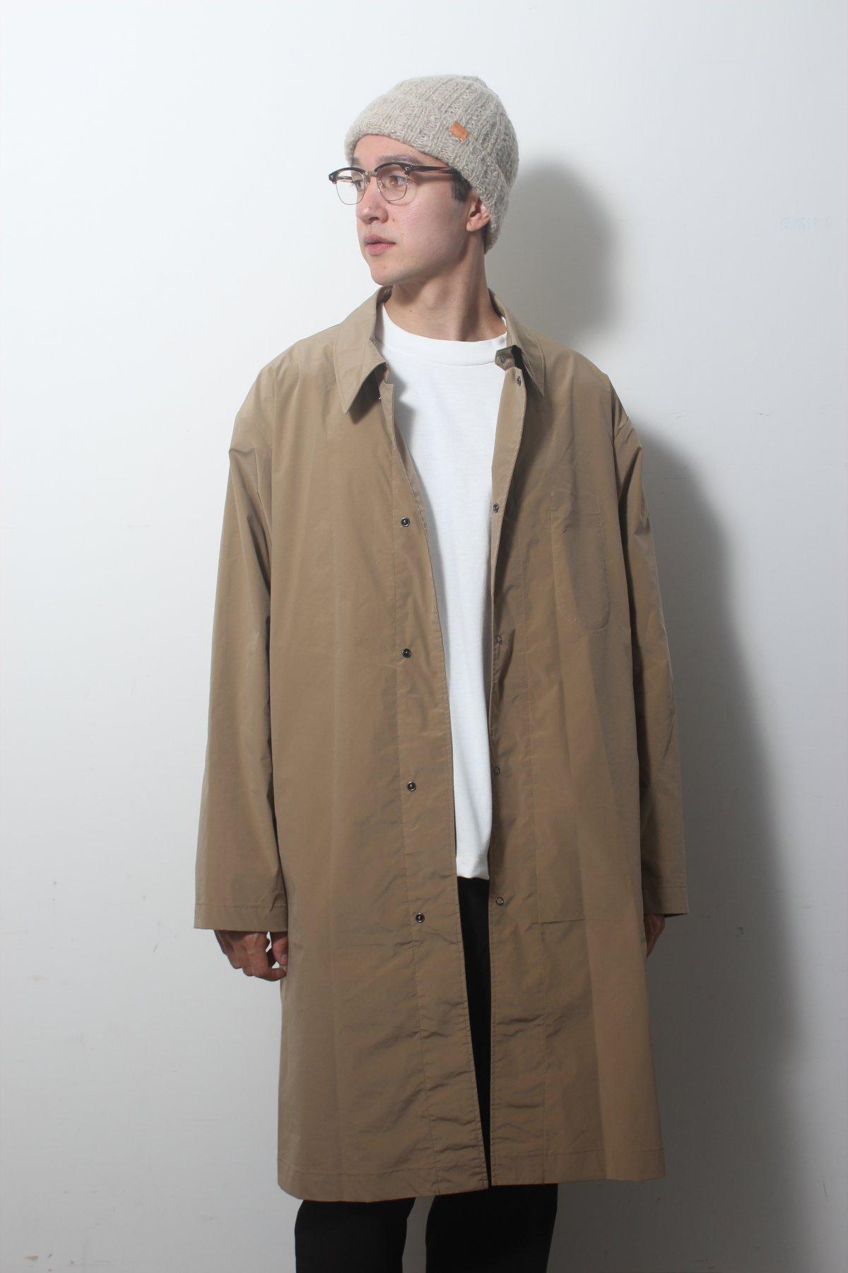 Et baas Comfy Coat 詳細画像4
