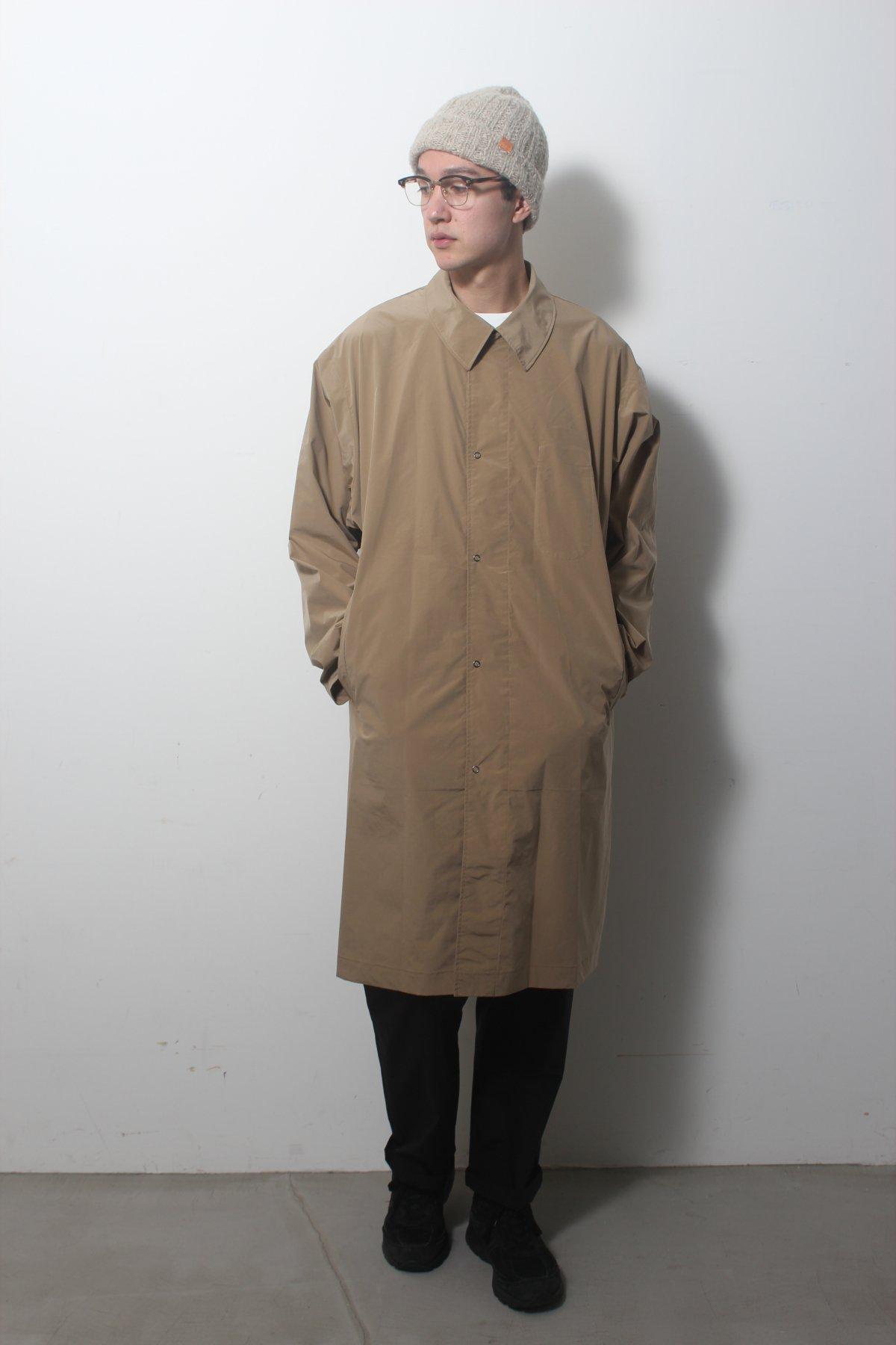 Et baas Comfy Coat 詳細画像5