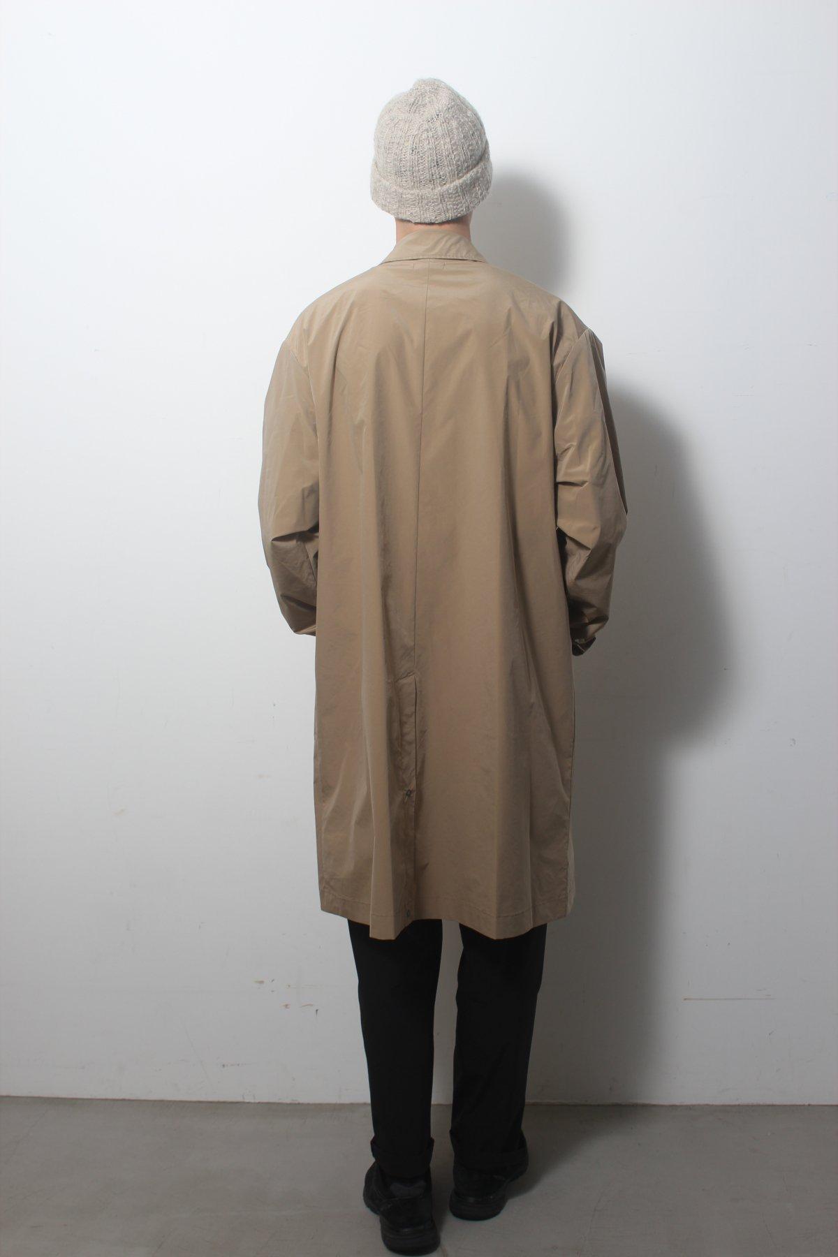 Et baas Comfy Coat 詳細画像8