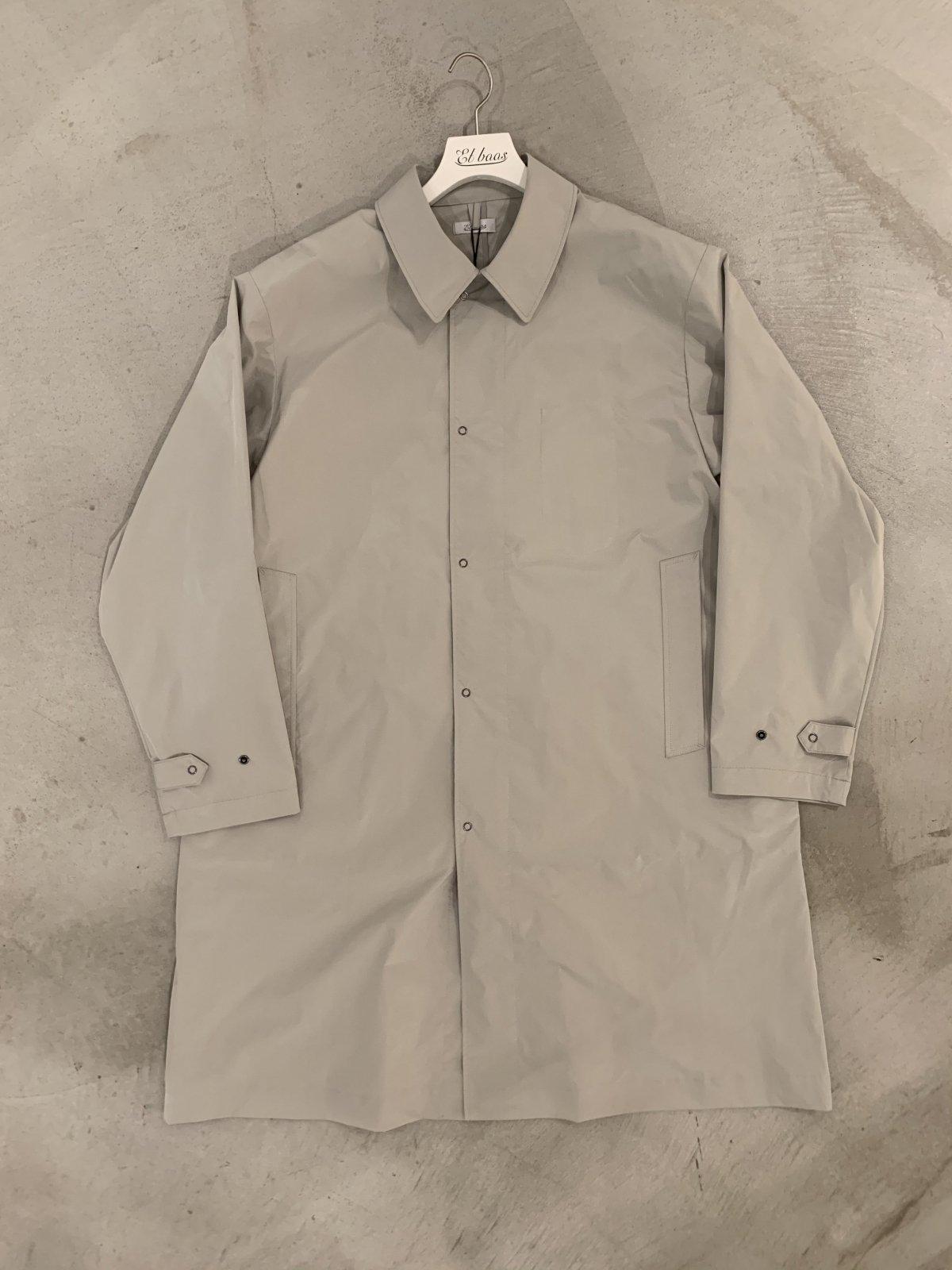 Et baas Comfy Coat 詳細画像9