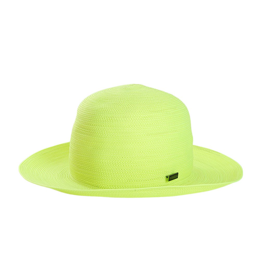 POLYESTER CODE FREE HAT