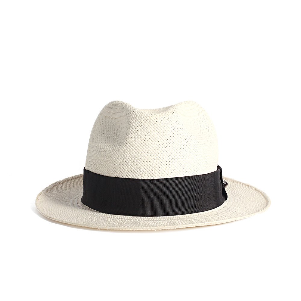PANAMA SAILOR HAT 詳細画像2