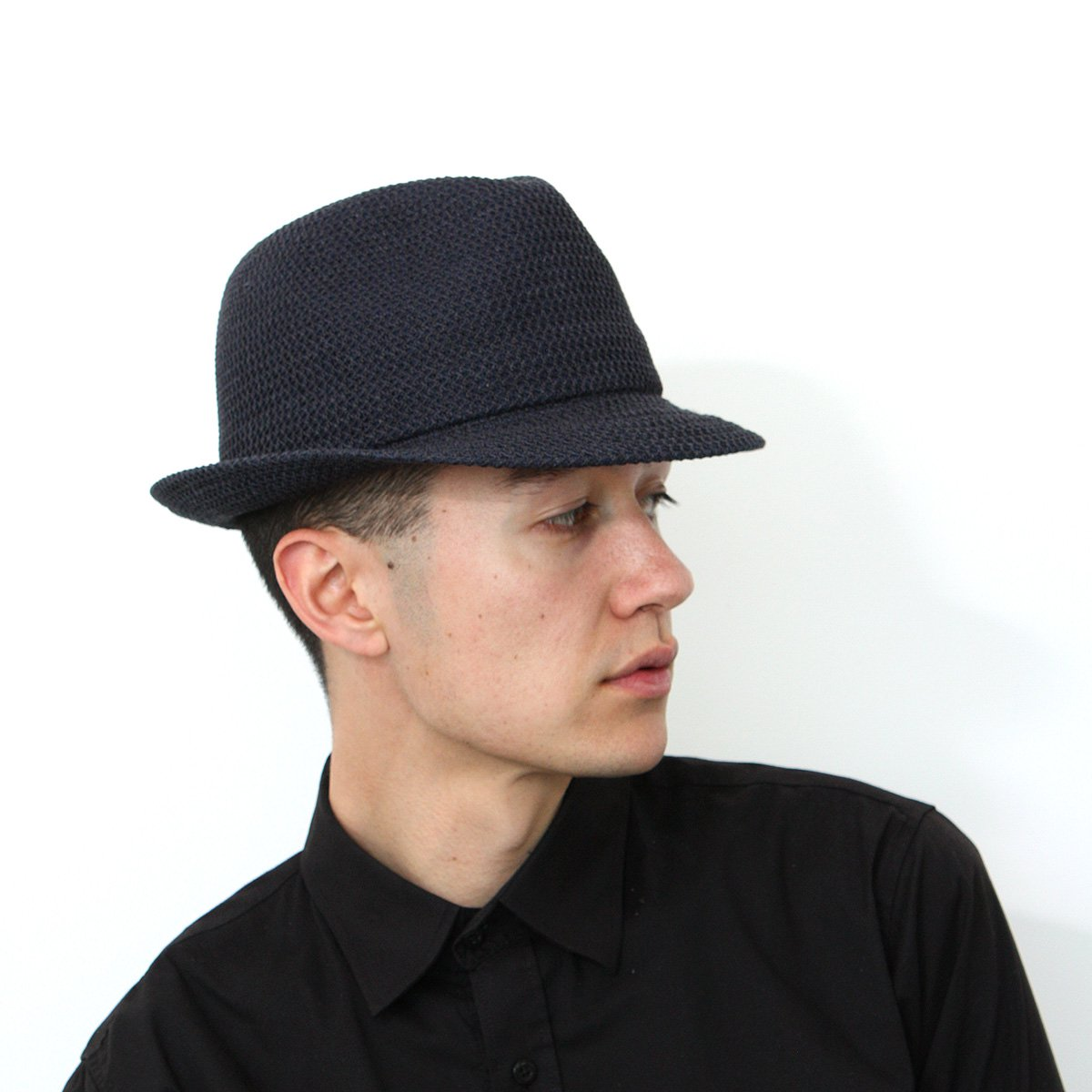SILK THERMO HAT 詳細画像10