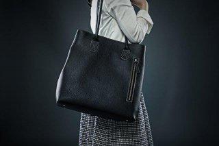 【ディスカバリー・トート】Discovery Tote Bag Black