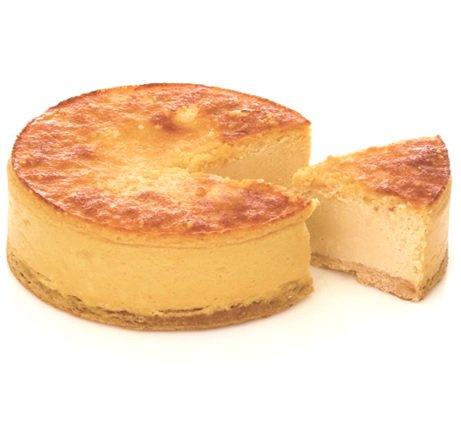 ホールチーズケーキ スモークチーズケーキ