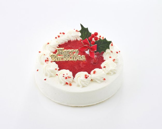 クリスマスホワイトフロマージュ