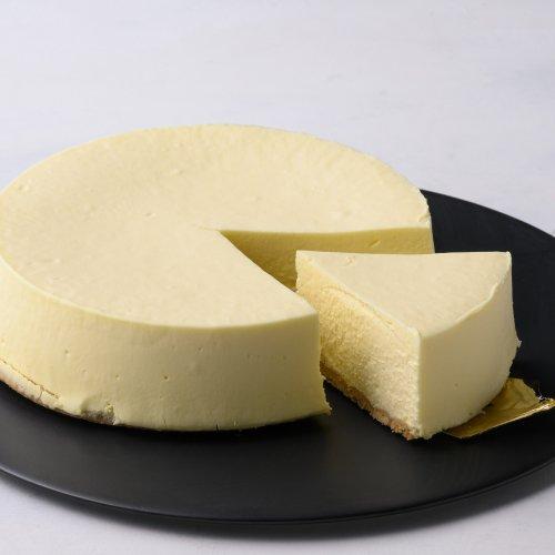 ホールチーズケーキ プレミアムレア
