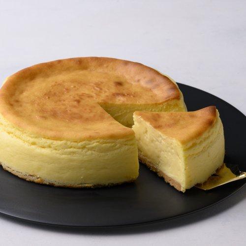 ホールチーズケーキ ベイクドロワイヤル