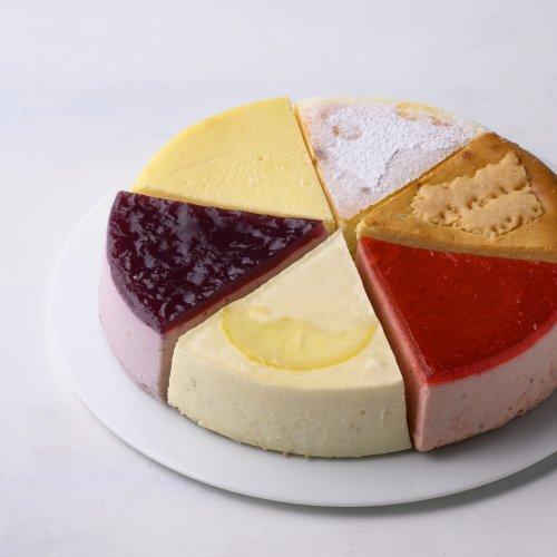 ホールチーズケーキ インペリアルアソート