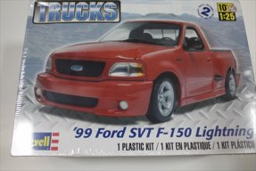 '99 Ford SVT F-150 Lightning