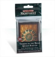 Nightvault Thorns of the Briar Queen Sleeves