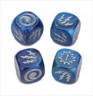 Magic Dice Pack