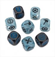 Nightvault Thorns of the Briar Queen Dice Pack