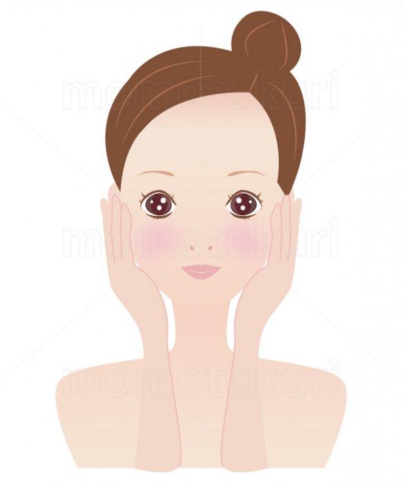 美容-スキンケア 肌  美肌 洗顔 スキンケア 6