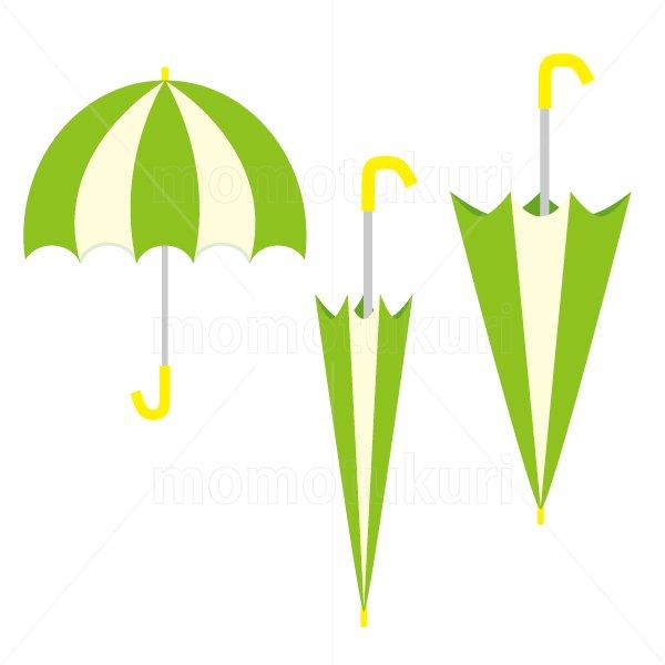 かさ(傘)3本 梅雨 18