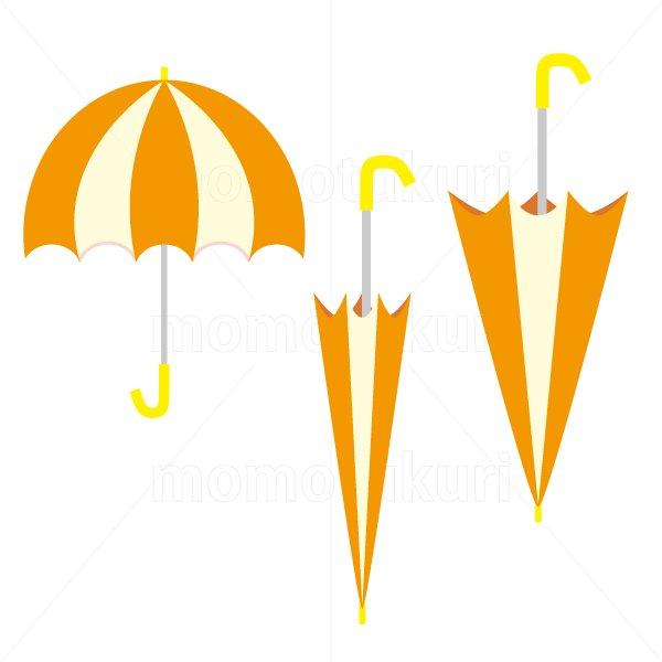 かさ(傘)3本 梅雨 20