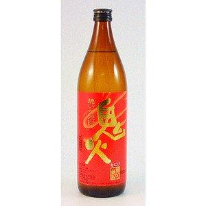 芋焼酎 鬼火(鹿児島県産) 900ml