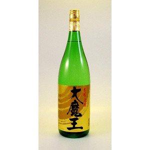 芋焼酎 大魔王(鹿児島県産) 1.8L