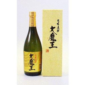 芋焼酎 大魔王(鹿児島県産)720ml