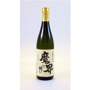 芋焼酎 魔界への誘い 黒麹仕込み(佐賀県産) 720ml