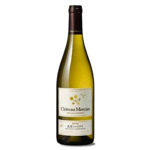 伊勢志摩サミット使用ワイン シャトー・メルシャン 北信シャルドネ 2014年 750ml 白ワイン