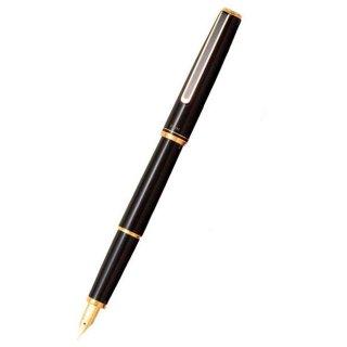 パイロット 万年筆 セレモ ブラック FCM−500R−B