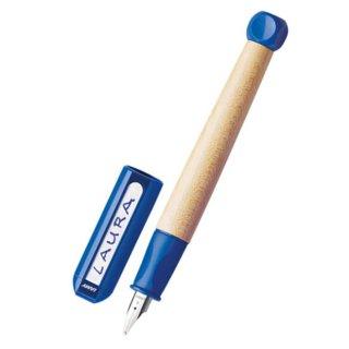 ラミー 万年筆 abc ブルー L09−BL