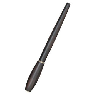 セーラー万年筆 万年筆 黒檀デスク 長刀研ぎ  11−9605