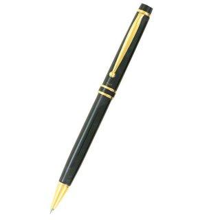 パイロット ボールペン グランセ ブラック BG−500R−B
